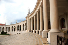 Basilica of Our Lady of the Rosary -Fatima, Portugal