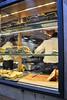 Window to food - Rome, Italy