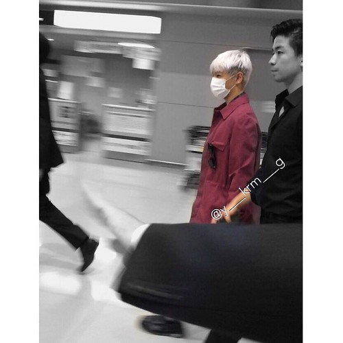 Big Bang - Kansai Airport - 21aug2015 - y___krm___g - 03
