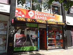 Picture of Playnation Games, 17 High Street
