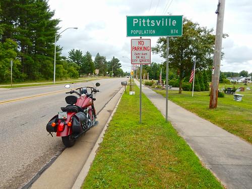 07-15-2016 Ride Pittsville,WI