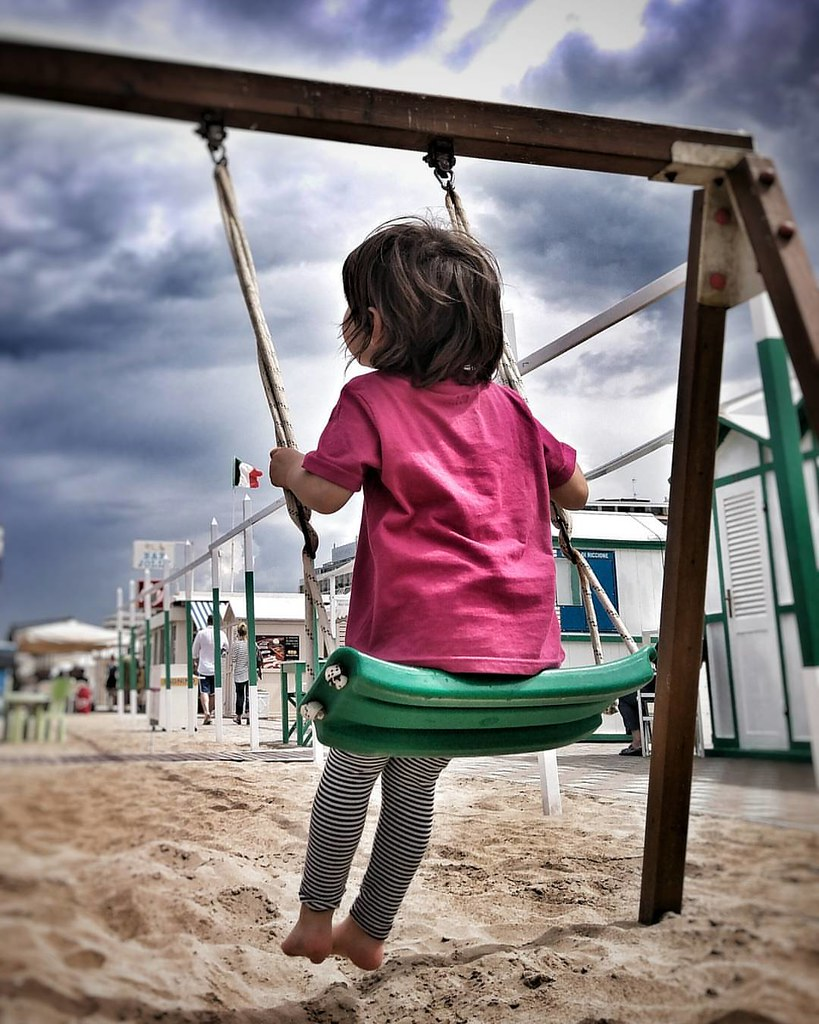 Swing  #love #photooftheday #amazing #smile #likes4follow #instalike #igers #picoftheday #instadaily #instafollow #followme #girl #instagood #bestoftheday #instacool #instago #follow #webstagram #colorful #clouds #cloudporn #sky #beach #summer kid #instak