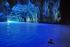 Blue Cave - Kastelorizo