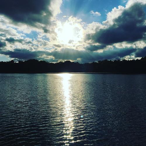 Griebel Lake