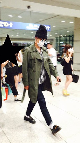 Big Bang - Incheon Airport - 26jul2015 - bunnyslipper - 01