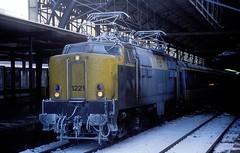 * Niederlande  Baureihe 12  New Scan