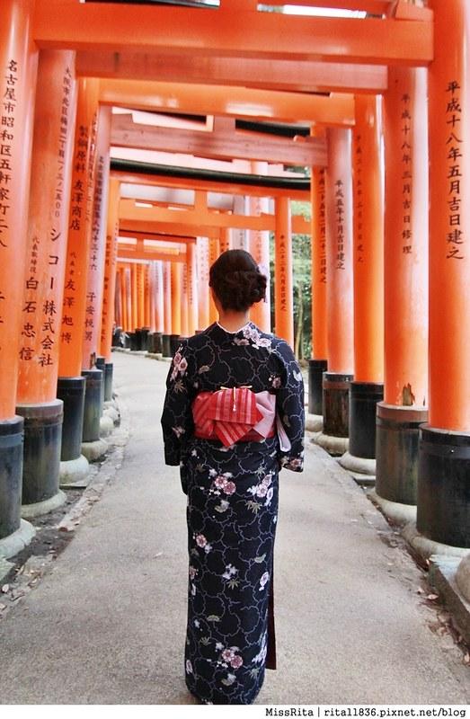 Fushimi Inari Shrine 京都景點 伏見稻荷大社 稻荷神 千本鳥居 關西神社 藝妓回憶錄 伏見稻荷大社時間 伏見稻荷大社交通 關西自由行 京都自由行42