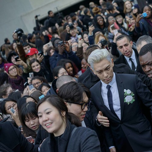 TOP - Dior Homme Fashion Show - 23jan2016 - essapmi_027 - 01