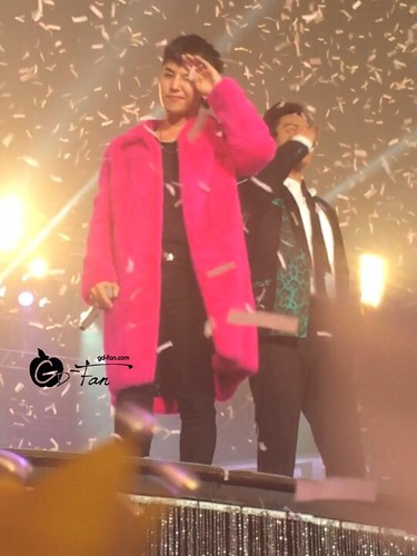 BIGBANG - MelOn Music Awards - 07nov2015 - GD Fan - 02
