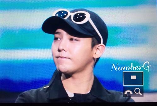 Big Bang - Made V.I.P Tour - Dalian - 26jun2016 - Number G - 04