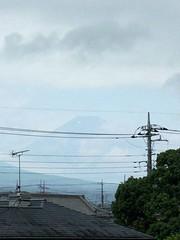 Mt.Fuji 富士山 7/17/2016