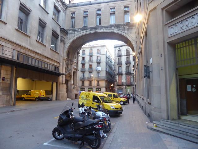 5 October 2016 Barcelona (51), Panasonic DMC-TZ60