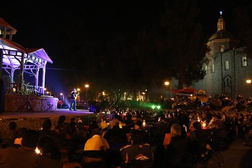 Se consolida Centro Cultural Alameda como Foro de Expresión Musical