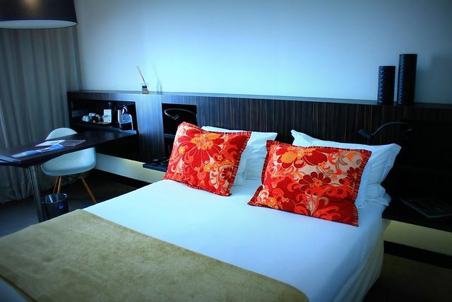 Inspira Santa Marta Hotel - Hotel em Lisboa