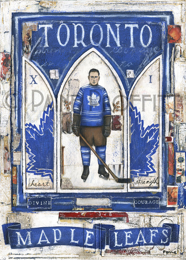 Proffitt - Maple Leafs