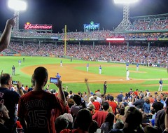 Boston Red Sox vs. Chicago Cubs, June 30, 2014
