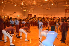 020 Talladega College Band