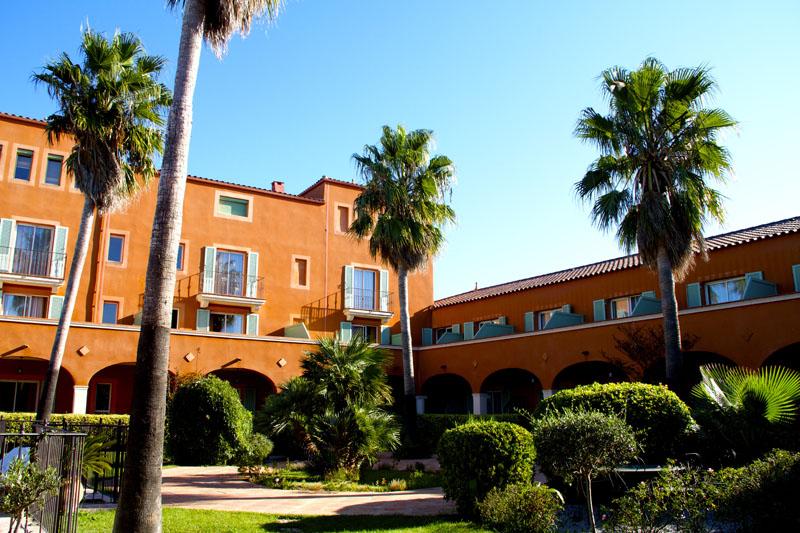 Hôtel Cap d'Agde