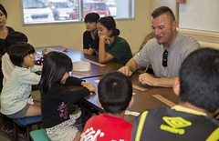 CLR-35 brings Thanksgiving to local children