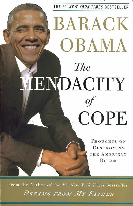 Mendacity of Cope