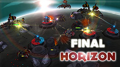 PS Plus: Final Horizon
