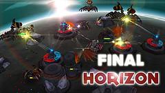 PS Plus: Final Horizon