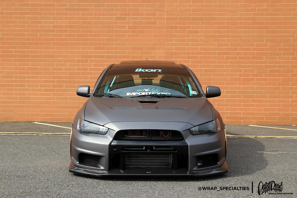 Benefits Of Matte Paint On Cars