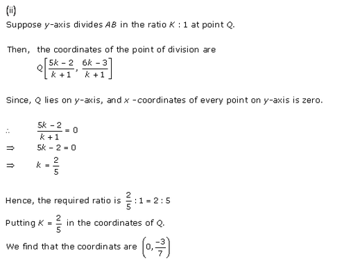 RD-Sharma-class 10-Solutions-Chapter-14-Coordinate Gometry-Ex-14.3-Q14 i
