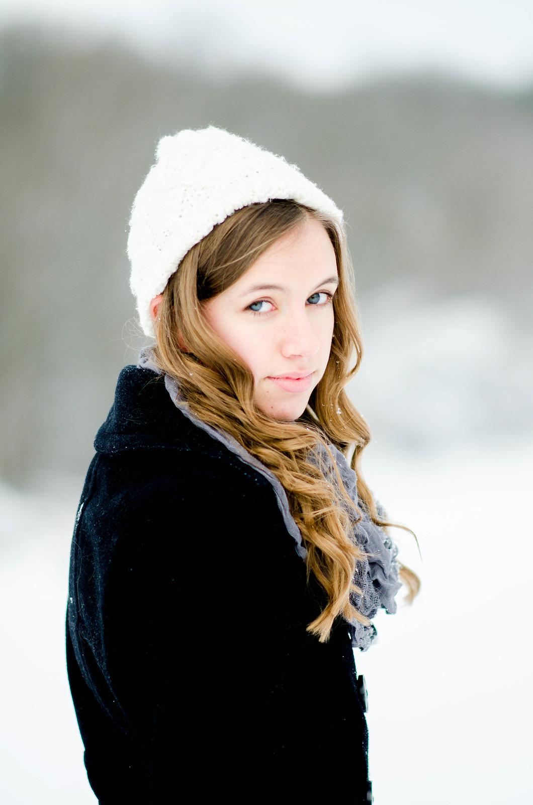 Abigail R | Portraits