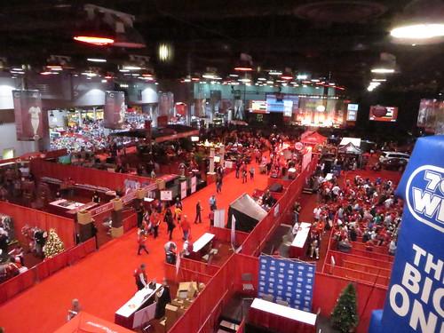 Redsfest 2014