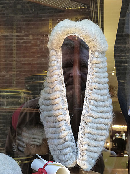 judge Philip