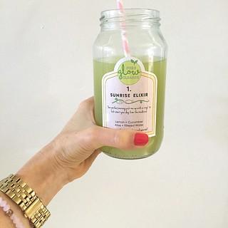 Sunrise Elixir