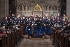 United States Military Academy Band: Trinity Church Holiday Concert