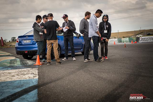 SN: : Testing Bridgestone Potenza RE003