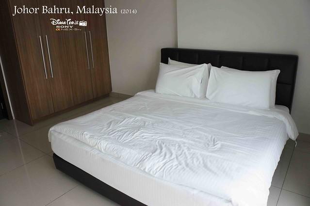 Johor Bahru - KSL D Esplanade Residence 03