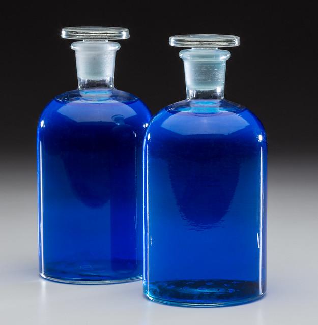 Glass Practice