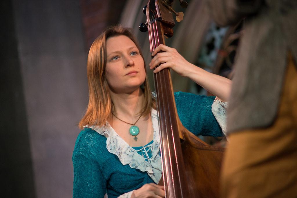 Manière des Bohémiens - Daylight Music 7th March 2015