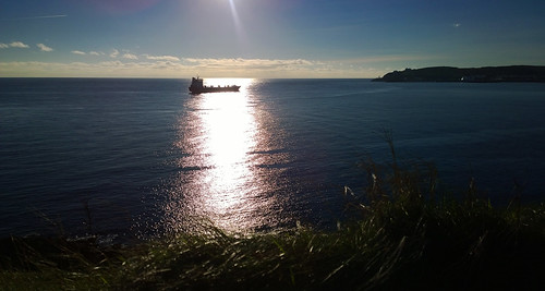 chris sea sun seascape nature isleofman onchan nokialumia1020
