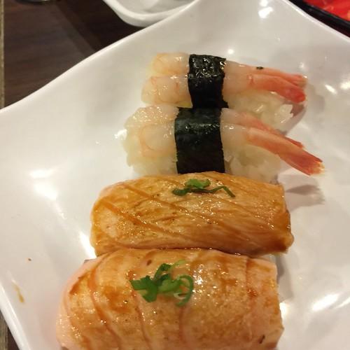 晚餐吃什麼?老闆請客新選擇-推薦高雄松江庭吃到飽日式料理 (16)