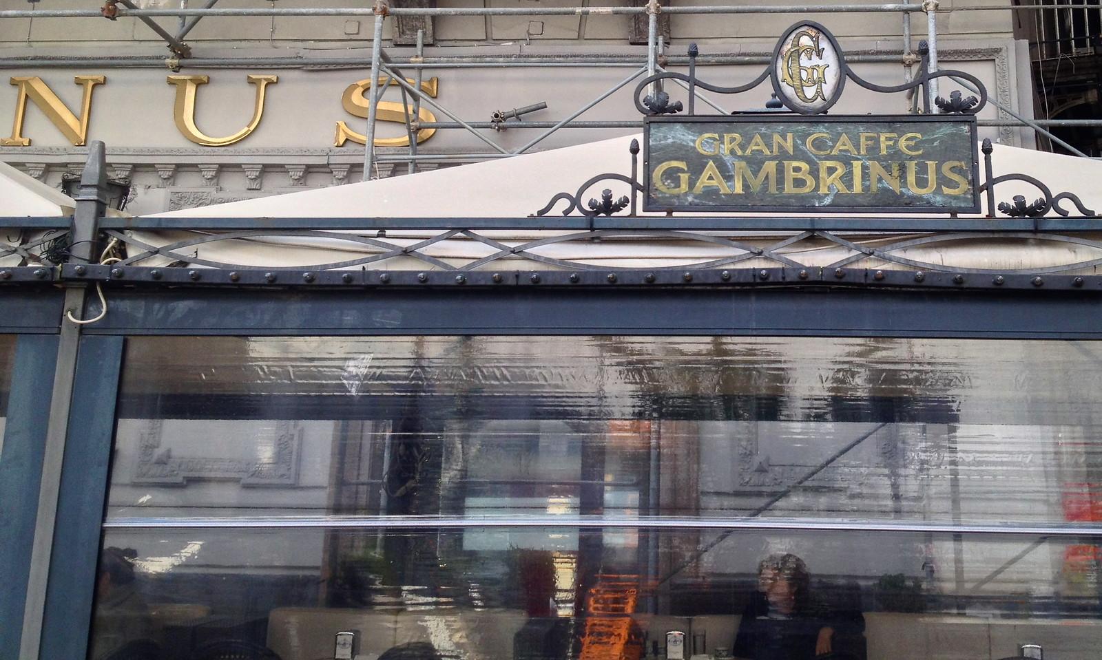 Naples: Food Diary 9