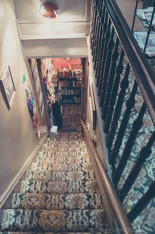 Hammond's Books Cherokee Street St. Louis