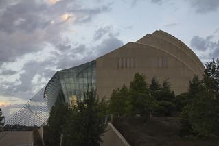 Kauffman Center Kansas City