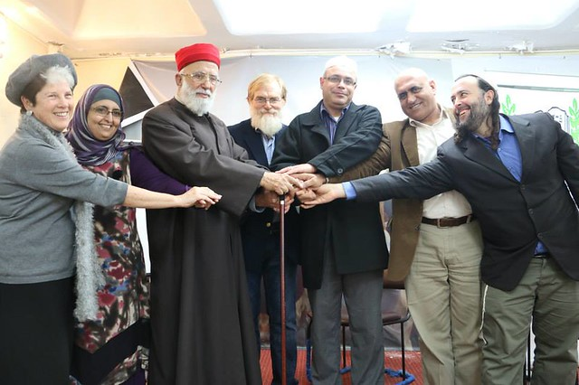 United for Peace in Grizim
