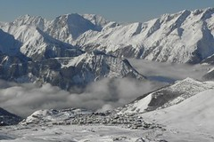 Alpe d´Huez krok za krokem (1. díl): největší koncentrace sjezdovek s 2 000m převýšením