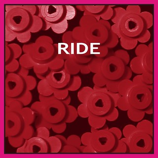 RIDE: Ride EP