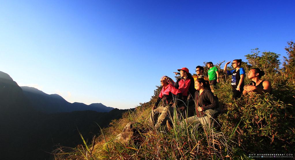 Mount Tarak Climb summit mariveles bataan