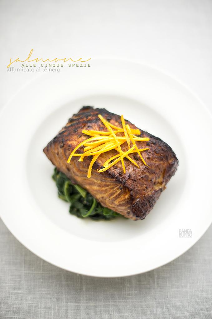 salmone per blog