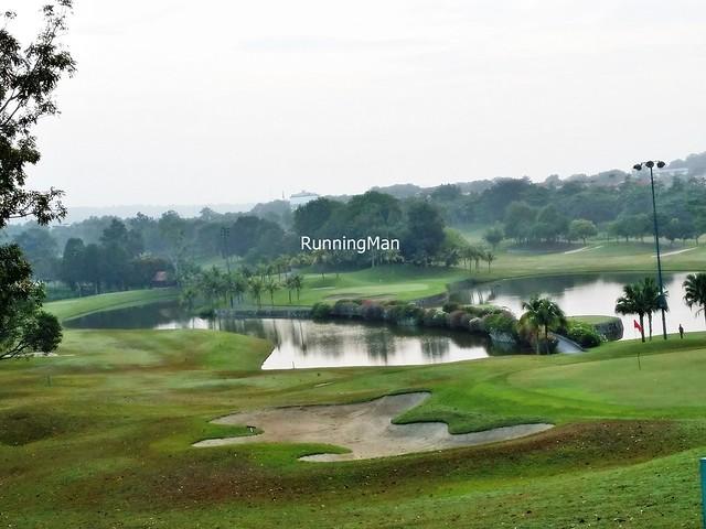 Pulai Springs Resort 08 - Golf Course