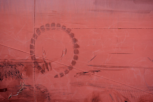 patterns on hull 3