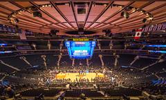 The Madison Square Garden